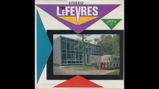 """I Love Him So"" - LeFevres (1964)"