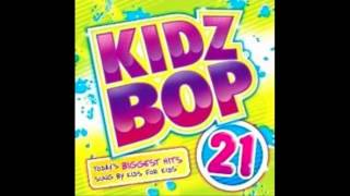 Kidz Bop Kids: Party Rock Anthem