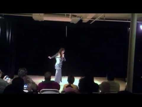 Kamala Improvisational Bellydance