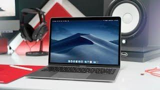 2018 Macbook Air Review: No Risk!