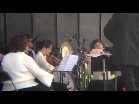 Paragon Ragtime Orchestra - Wall Street by Scott Joplin