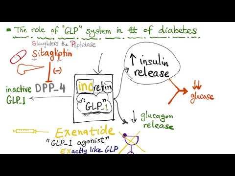 Vorteile für Senioren mit Diabetes