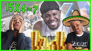 RANDOM ONE MILLION COIN GIVEAWAYS! - MUT Wars Ep.65 | Madden 17 Ultimate Team