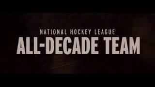 Сборная НХЛ десятилетия: 2010-19