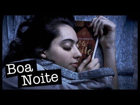 Resenha: Boa Noite - Pam Gonçalves