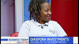 Diaspora Investments: Kenya poised to hit growth rate of 6%
