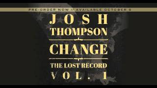 "Josh Thompson: ""Same Ol' Plain Ol' Me"" (Audio)"