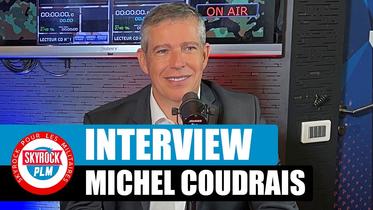 Interview Michel COUDRAIS & Pierre BELLANGER #SkyrockPLM