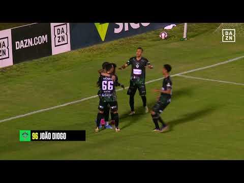 Jacuipense 0x1 Manaus FC