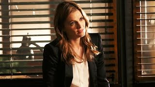 Did Kate Beckett Die On The Castle Series Finale?