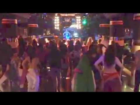 Olga Martos AISHA NIGHT - Noche de Bollywood y Danza Oriental