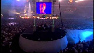 Armin Van Buuren - Shivers (Alex M.O.R.P.H. Remix (Live At Sensation White Edition 2005))