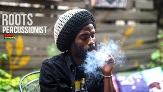 Music is 'MY' Life || Hector' Roots Percussionist  Lewis || Interview
