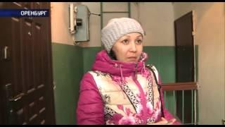 В Оренбурге душевнобольная женщина терроризирует соседей («Палата №6»)