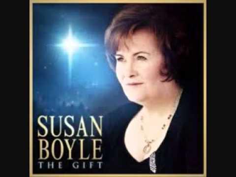 Susan Boyle, Andrea Bocelli, Frank Sinatra