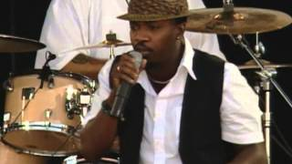 Anthony Hamilton - Ball And Chain - 8/10/2008 - Newport Jazz Festival (Official)