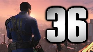 ► Fallout 4 | #11 | 4/4 | Lost Patrol! | CZ Lets Play / Gameplay [1080p] [PC]