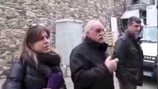 preview picture of video 'Macrolotto Tour - Visita insieme ai parlamentari 5 stelle - Prato'