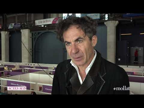 Vidéo de Etienne Klein