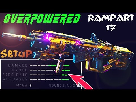 Black Ops 4 - OVERPOWERED \
