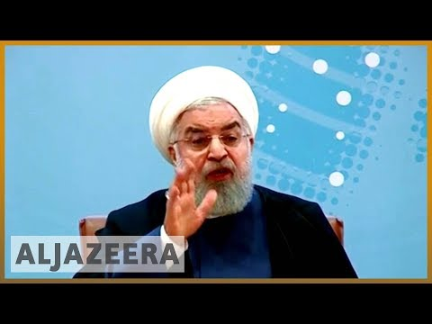 🇮🇷 🇺🇸 Iran to US: 'You cannot provoke the Iranian people'   Al Jazeera English