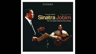 Frank Sinatra & Antônio Carlos Jobim - 08 I Concentrate On You