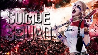 Suicide Squad (Original Motion Picture Score) 12  Harley And Joker