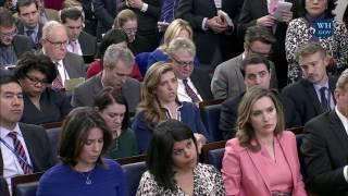 2/21/17: White House Press Briefing