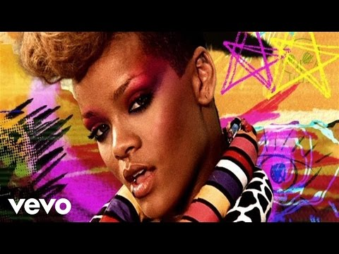 Rihanna - Rude Boy video