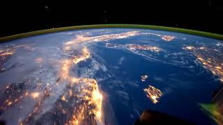 Космос 2018 | NASA | Земля из космоса