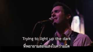 [THAISUB]Lost Stars - Adam Levine [Begin Again Scene]