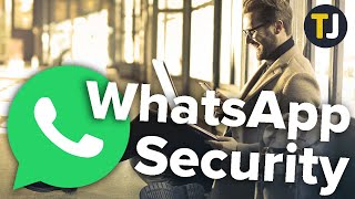How to Check if Someone Else is Using Your WhatsApp Account