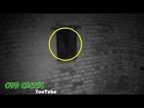 五個讓人害怕的鬼異影片