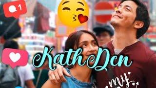 KathDen MV- Dito Ka lang sa Tabi