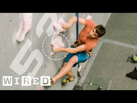 What Speed Limits are There in Rock Climbing?