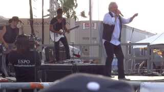 Air Supply/Power of Love/Clearwater,Fun&Sun,Festival