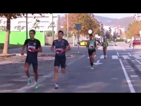 Vídeo Resumen carrera 5km