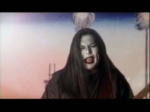 NINGEN ISU/ Baptism (???? / ??) online metal music video by NINGEN ISU