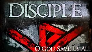 Disciple    Someday Lyrics