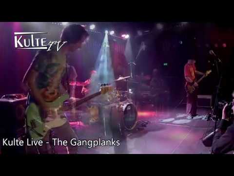 The Gangplanks