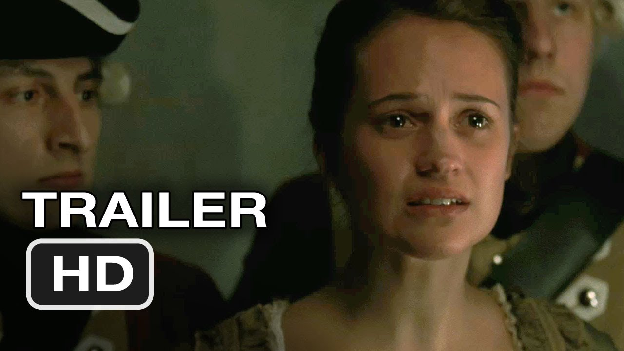 Video trailer för A Royal Affair Official Trailer #1 (2012) Mads Mikkelsen Movie HD