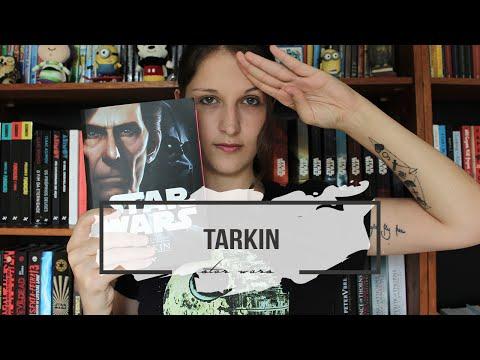 Tarkin: como vive e o que come? | UNIVERSO EXPANDIDO STAR WARS
