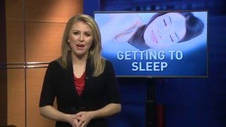 Chronic sleep deprivation could set you up for long term health problems
