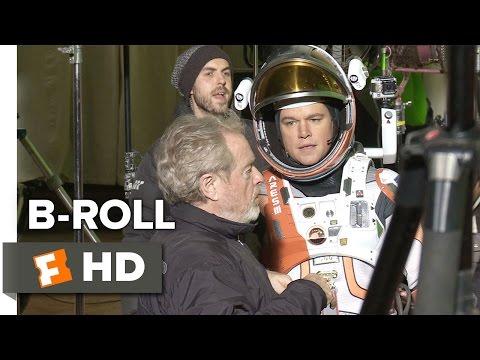 The Martian (B-Roll 2)