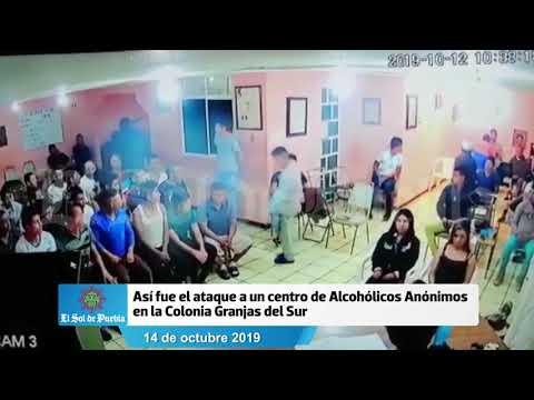 Atacan centro de AA en Granjas del Sur