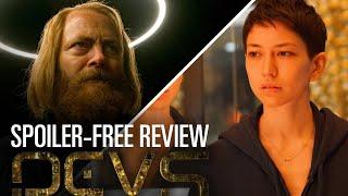 Devs (Hulu) | Spoiler-Free Review | Bingeworthy