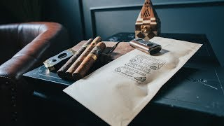 Privada Cigar Club    Get RARE and AGED Cigars!!   Cigar Of The Month Club