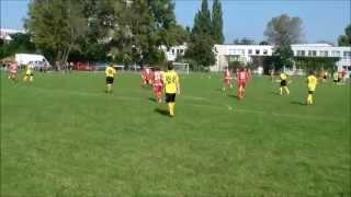 preview picture of video '2014-09-20, 1.LMZ U12, FKM Karlova Ves vs FK Inter (1.pol)'