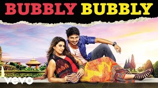 Bubbly Bubbly - Song - Pokkiri Raja