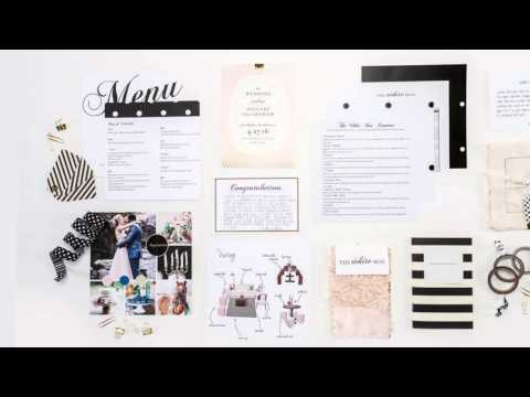 The White Box: Online Wedding Planner - Steps to Plan a Wedding